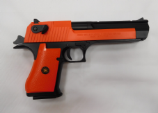 HFC HG 195 Gas Airsoft Pistol